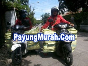 Supplier Payung Golf Murah Grosir Muara Teweh