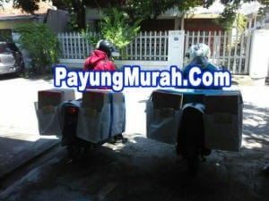 Supplier Payung Golf Murah Grosir Tarakan