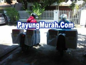 Jual Payung Promosi Murah Grosir Papua Barat