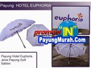 Agen Payung Promosi Grosir Murah Tigaraksa