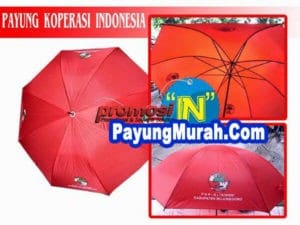 Supplier Payung Golf Murah Grosir Medan