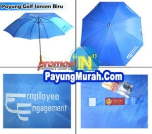 Supplier Payung Golf Murah Grosir Gowa