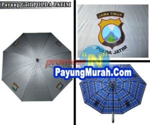 Supplier Payung Golf Murah Grosir Luwuk