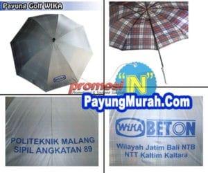 Supplier Payung Golf Murah Grosir Morotai