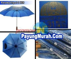 Jual Payung Lipat Murah Grosir Banjarmasin