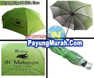 Supplier Payung Promosi Murah Grosir Morotai