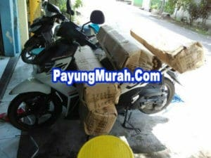 Supplier Payung Promosi Murah Grosir Bone