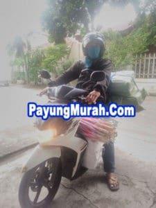 Supplier Payung Promosi Murah Grosir Papua Barat