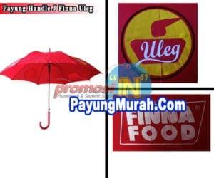 Supplier Payung Promosi Murah Grosir Cilegon